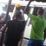 Imponen tres meses prisión preventiva a chofer lanzó anciano de autobús