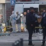 Con dos muertos y siete detenidos termina operación en París