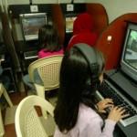 La principal amenaza de menores en internet