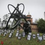 Conmemoran 30 años del desastre nuclear de Chernóbil