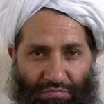 Quién es el nuevo jefe talibán