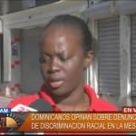 Ciudadanos califican de injusta actitud de ministra MESCYT