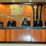 Expulsión de jueces acusados de corrupción genera reacciones encontradas