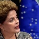 Dilma comparece en Senado para defenderse de juicio político