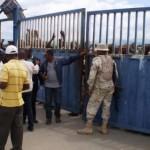 Comerciantes de Dajabón valoran que Haití levantara restricción a productos RD