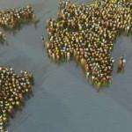 ONU: Ya somos 7.400 millones de personas en el mundo