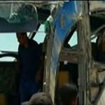 Egipto: al menos 26 muertos en atentado contra cristianos