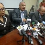 Autoridades de Salud Pública confirman epidemia de conjuntivitis en el país