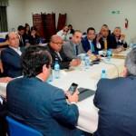 Comisión estudia leyes electorales para que JCE organice primarias internas de partidos políticos