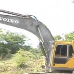 Antigua mina será utilizada para construcción nuevo vertedero en SDE