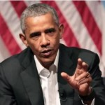 Expresidente Obama criticó plan de reemplazar Obamacare
