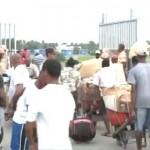 Investigan caso niños haitianos abandonados en la frontera sin documentos