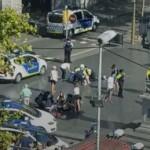 España: al menos 13 personas muertas y varios heridos tras atropello masivo