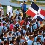 Ministerio de Educación y presidente Medina darán apertura al año escolar en Monte Plata