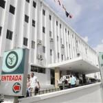 Hospital Central de la Fuerzas Armadas.