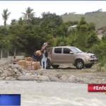 Sur Futuro y NCDN agradecen aportes para afectados por huracanes Irma y María
