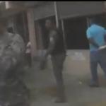Trasladan a Fiscalía SDO acusados por asesinato de abogado Yuniol Ramírez