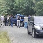 Localizan camioneta donde raptaron y asesinaron al profesor Yuniol Ramírez
