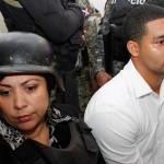 Tribunal decidirá hoy si declara complejo caso de Marlon Martínez por muerte Emely Peguero