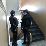 Marlon Martínez busca este martes le varíen prisión preventiva por muerte Emely Peguero