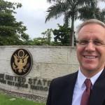 Gobierno EEUU espera ansioso RD asuma compromiso contra la corrupción