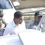 Tribunal declara complejo caso Marlon Martínez por asesinato Emely Peguero