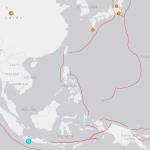 Terremoto de 6.5 sacude Indonesia, muertes reportadas