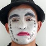 Colombia: se disfrazaba de mimo para atraer niñas y violarlas